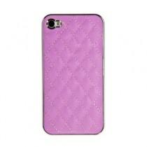 ★ iPhone 4/4S ★ Magnifique coque pink de protection