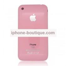 Coque arrière rose de remplacement ★ iPhone 3G/GS ★