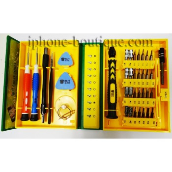 Kit outils ultime professionnel pour iPhone