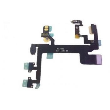 Nappe power,volume,vibreur iPhone 5S