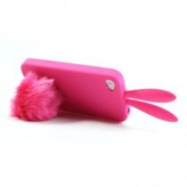 ★ iPhone 4/4S ★ Coque Rabito