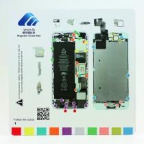 Patron magnétique - iphone 5s