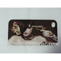 Coque de protection iphone 4 et 4s