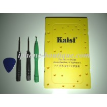 ★ iPhone 4 ★ Patron Gabarit + Kit d'outils