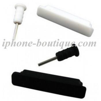 Cache anti poussières outil d'ejection sim iphone