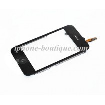 Chassis vitre tactile complet ★ iPhone 3GS ★