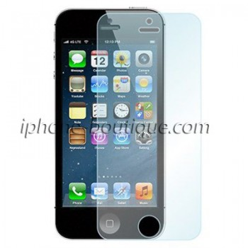 Film de protection anti-reflet avant pour iphone 5