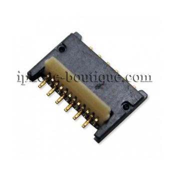 Prise de connexion de nappe capteur de proximité iPhone 3g/3gs