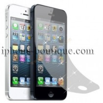 Film de protection diamant avant iPhone 5