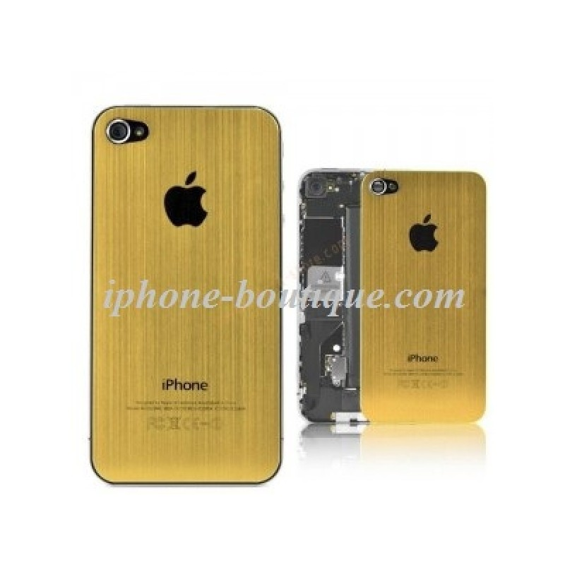 iphone 4 coque arriere