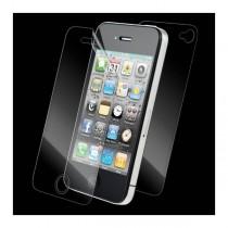 ★ iPhone 4/4S ★Films de protection ( AVANT + ARRIÈRE)