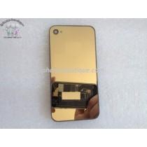 ★ iPhone 4S ★ Vitre arrière GOLD