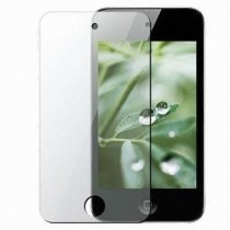 Film de protection en verre trempé pour iPhone 5, 5C, 5S