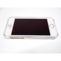 ★ iPhone 5/5S ★ Coque de protection transparente avant et arrière