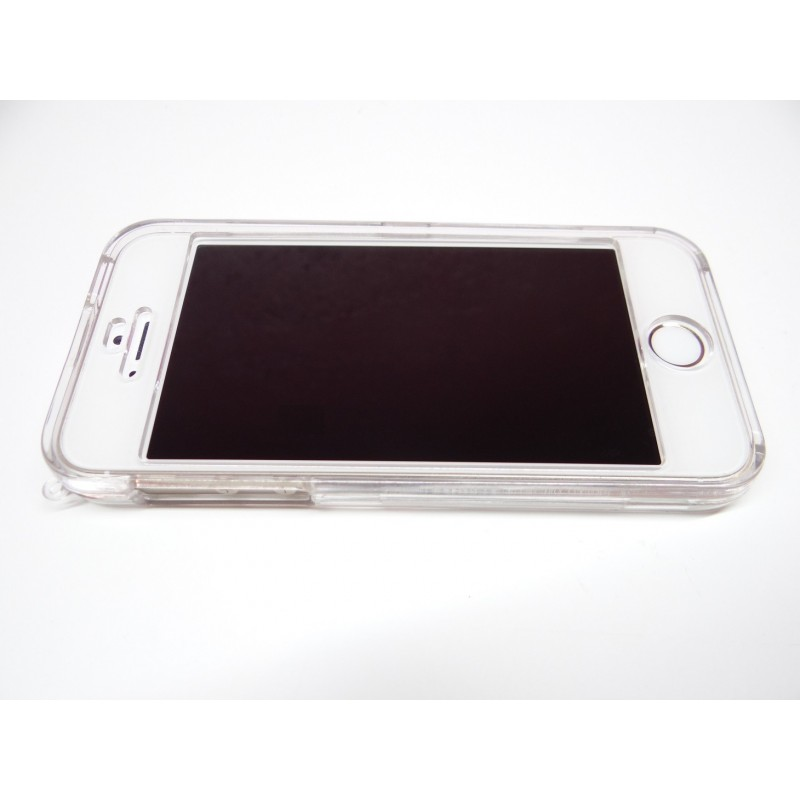 Coque Avant Arriere Iphone S