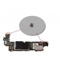 Prise antenne carte mère réseau et wifi iPhone 4 et 4S