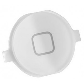 Bouton home blanc iphone 3g
