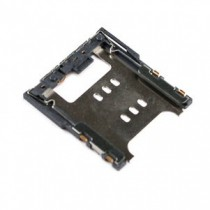 Tiroir support interne de carte sim iphone 3gs