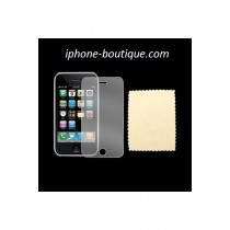 Film de protection avant pour iphone 3g et 3gs