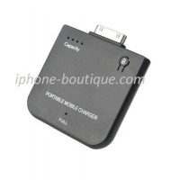 Batterie mobile pour iphone (1900 mAh)