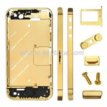 chassis or iphone 4s complet