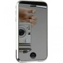 Film miroir de protection iphone 3g / 3gs