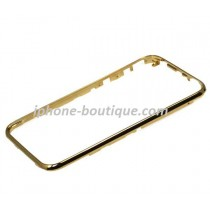 Contour or gold bezel pour iphone 3g et 3gs